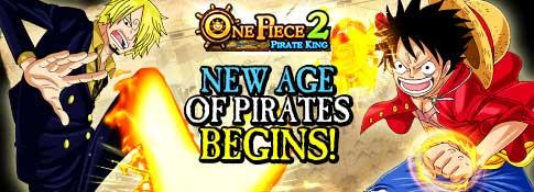 OnePiece Online 2