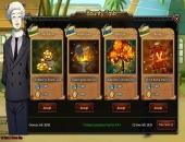 Bounty Task System